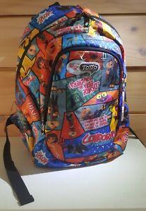 721a1f526 La foto se está cargando Nueva-Bolsa-Mochila-de-la-pelicula-Totto-Condorito-
