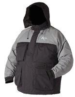 Arctic Armor Pro Suit Floating Extreme Weather Ice Fishing Jacket Extra Large
