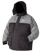 Arctic Armor Pro Suit Floating Ice Fishing Snowmobiling Jacket Large