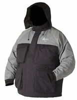 Arctic Armor Pro Floating Extreme Weather Ice Fishing Snowmobiling Jacket 3x