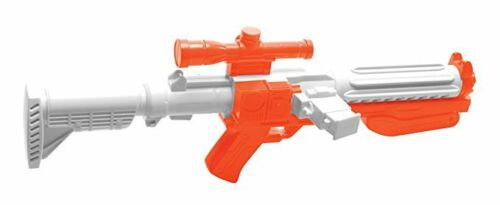 New Stormtrooper Blaster Toy Gun F-11D Star Wars Costume Halloween Storm Trooper