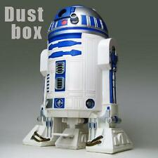 "Star Wars R2-D2 BIG 60 cm (23.6"") Trash can,Dust box Wastebasket JAPAN NEW FS"