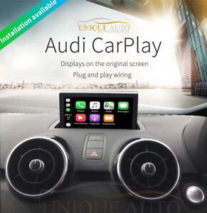 Wireless-Apple-CarPlay-Audi-A1-Navigation-2010-2018-GPS-MMI
