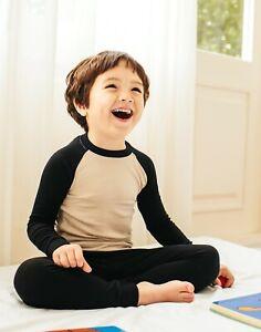 Vaenait-Baby-Toddler-Kids-Clothes-Long-Pajama-Set-034-Modal-Raglang-B-amp-B-034-18M-12Y