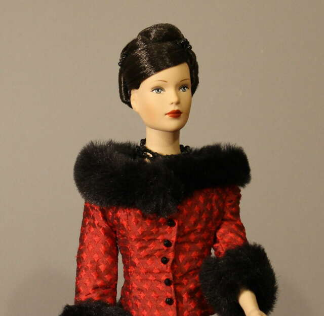 Robert Tonner Tyler Wentworth Opera Gala Fashion Doll for sale ...