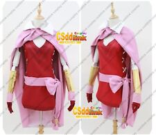 Tiki From Fire Emblem Awakening Cosplay Costume Red