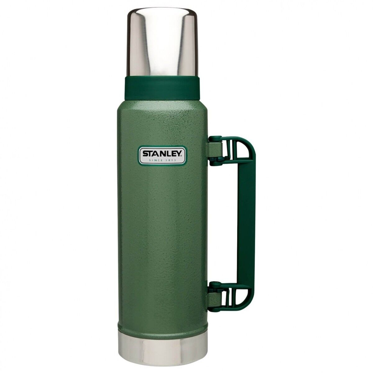 Steel Thermos Stanley Classic 1.3 l green