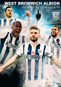 West-Bromwich-Albion-Season-Review-16-17-UK-IMPORT-DVD-NEW