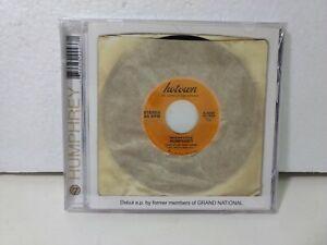 Rare-Humphrey-7-Golden-Greats-for-a-Sunday-Drive-cd8996