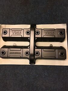 Yamaha-FZ400-46X-Engine-Cover-Rocker-Cover-46X-11191-00-NOS