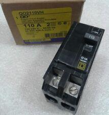 QO2110VH Square D breaker new