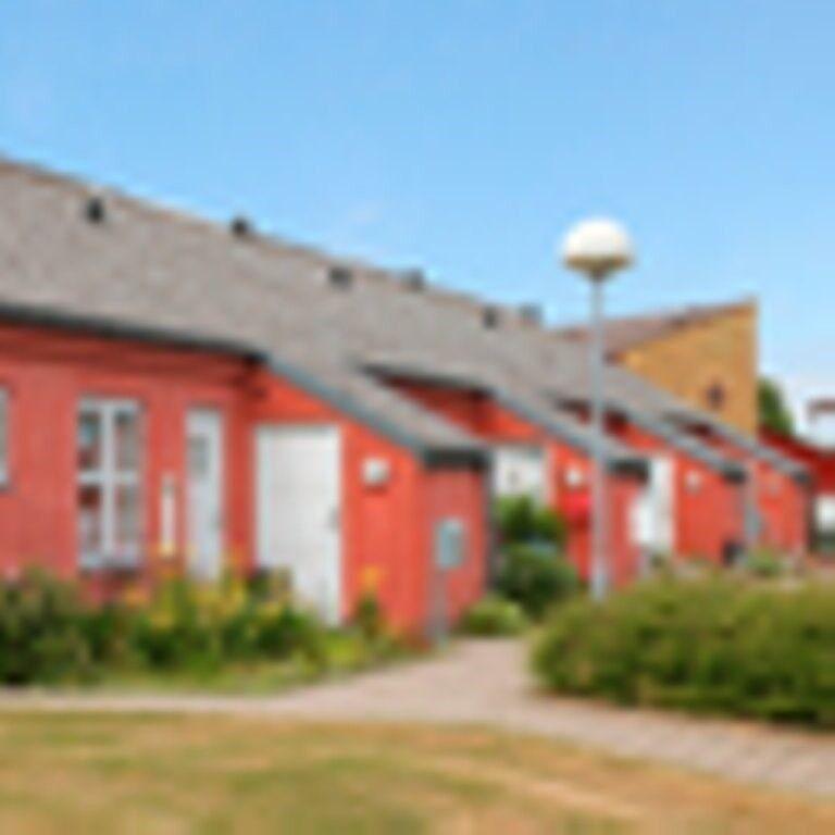 9300 vær. lejlighed, 41, Stygge Krumpens Vej
