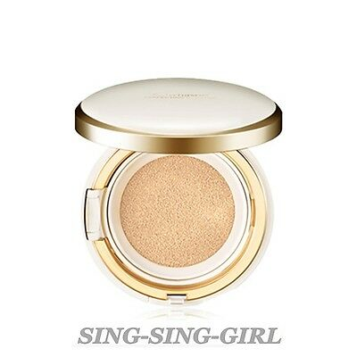 Sulwhasoo Evenfair Perfecting Cushion 15g including 1 Refill sing-sing-girl
