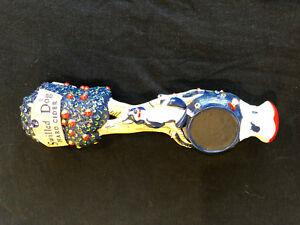 Swilled-Dog-Hard-Cider-tap-handle-NEW-amp-AWESOME
