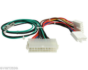 ATX-to-AT-PSU-adaptor-cable-20pin-to-P8-and-P9-convertor-AT-converter-amp-switch