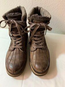 Size 1 9m Boot 2 condizioni us 9 9 Men Ottime Pajar xwaqO1x