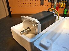 Nema 34 Stepper Motor 1700oz in 5a (7.5mh Inductance) 1/2in Single Shaft