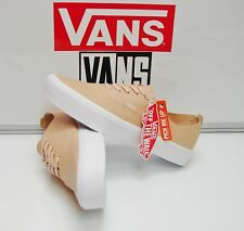 8128f105b7dc item 3 Vans Authentic Decon Leather Amberlight VN0A38ERN5H Women s Size  7 -Vans  Authentic Decon Leather Amberlight VN0A38ERN5H Women s Size  7