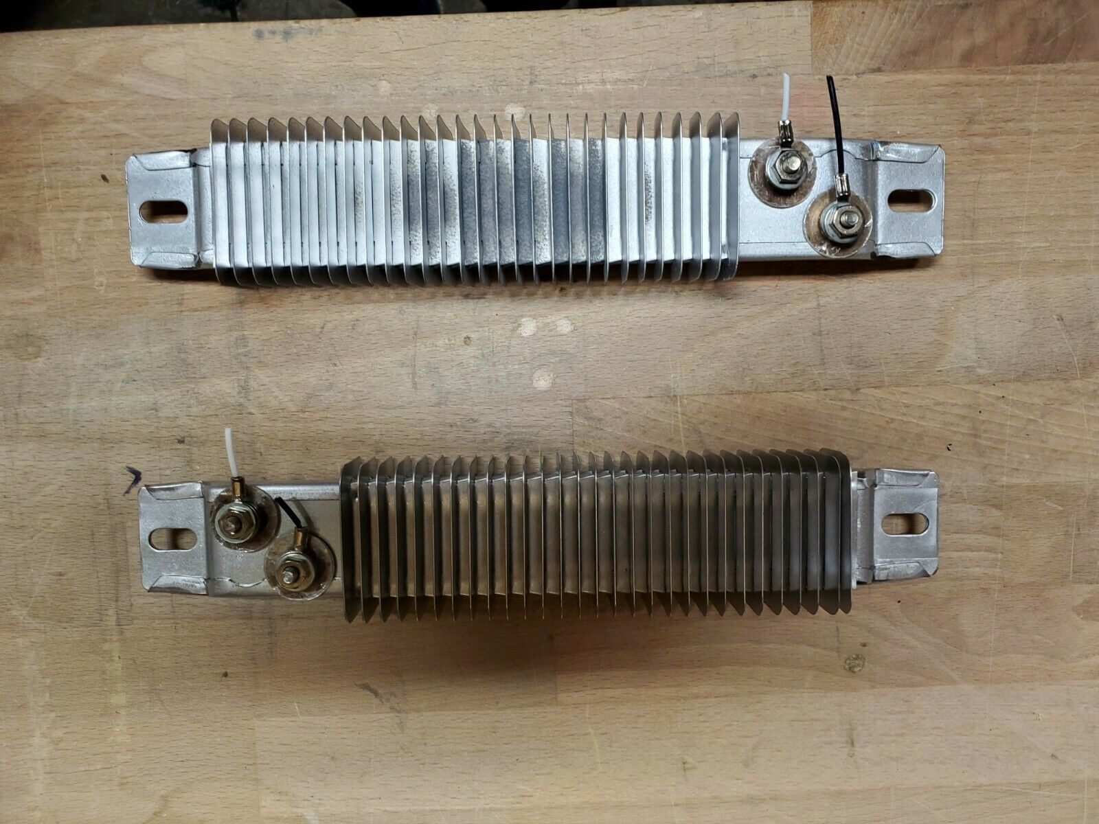 Stratasys Dimension Chamber Heater Core