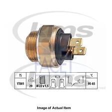 Radiator Fan Switch Lucas SNJ5017 Replaces 89427-32010