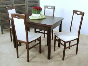 Esszimmertisch Ausziehbar Esstisch Küchentisch Tisch ...