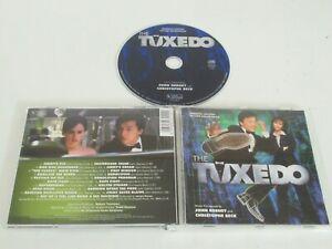 John-Debney-And-Christophe-Beck-The-Tuxedo-VSD-6414-CD-Album