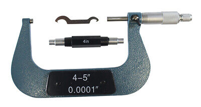 """4-5/"""" DIGIT-OUTSIDE MICROMETER  **NEW**  402-045"""