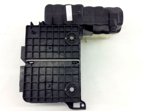 17-18 Ford Super Duty Radiator Coolant Reservoir Overflow Expansion Tank new OEM
