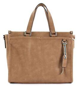 Kayla Esprit Camel Bag Borsetta City wq050YxX1