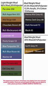 Wool-Melton-Blend-4x5cm-sample-colour-testers-per-metre-purchasing