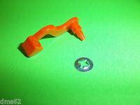 Stihl Choke Lever & Clip Fits Fc75 Fs80 Fs85 Bg75 Bg72 Hs80 41371413700