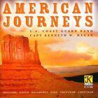 American Journeys (CD, Jun-2013, Klavier Records)