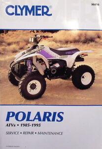 85 95 polaris trail boss big boss cyclone xplorer 250 400 500 repair rh ebay com polaris trail boss 330 manual pdf polaris 250 trail boss manual