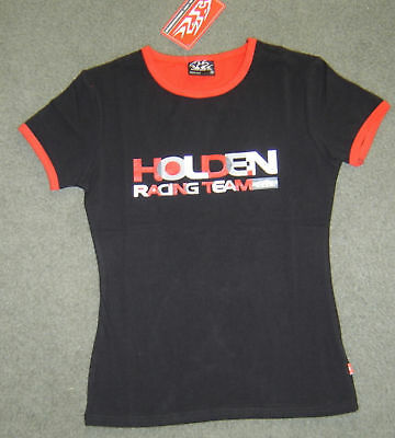 BNWT HOLDEN RACING TEAM HRT BOY/'S T SHIRT TOP