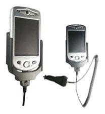 Brodit O2 XDA II 2 Lighter Charging Car Holder IN UK