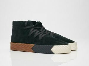 huge discount 30cba b8258 Image is loading NEW-Alexander-Wang-x-Adidas-Skate-Shoes-AW-