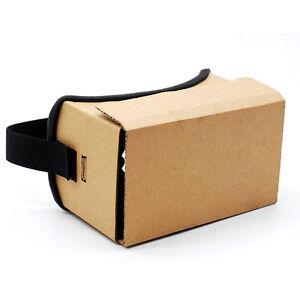 NEW-DIY-Virtual-Reality-3D-VR-Box-Virtual-Reality-Glasses-Cardboard-Glasses-8364