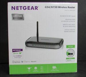 NETGEAR G54 N150 DRIVER PC