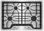 Frigidaire-Gallery-FGGC3045QSB-30-4-Burner-Stainless-Steel-Gas-Cooktop-New thumbnail 1