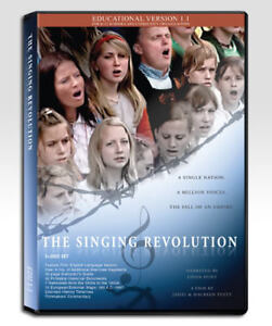 The-Singing-Revolution-Educational-Version-1-0-DVD-2009-Ships-in-12-hours