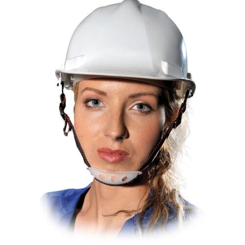 Kinnriemen Helmgurt Gurt Helm Helmbefestigung Helmriemen Universal 52cm NEU TOP