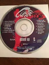 The Cure-Mixed Up  CD (cd, 1990)