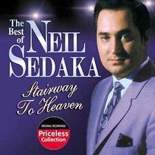 NEIL SEDAKA - Stairway To Heaven: The Best Of - New Sealed CD