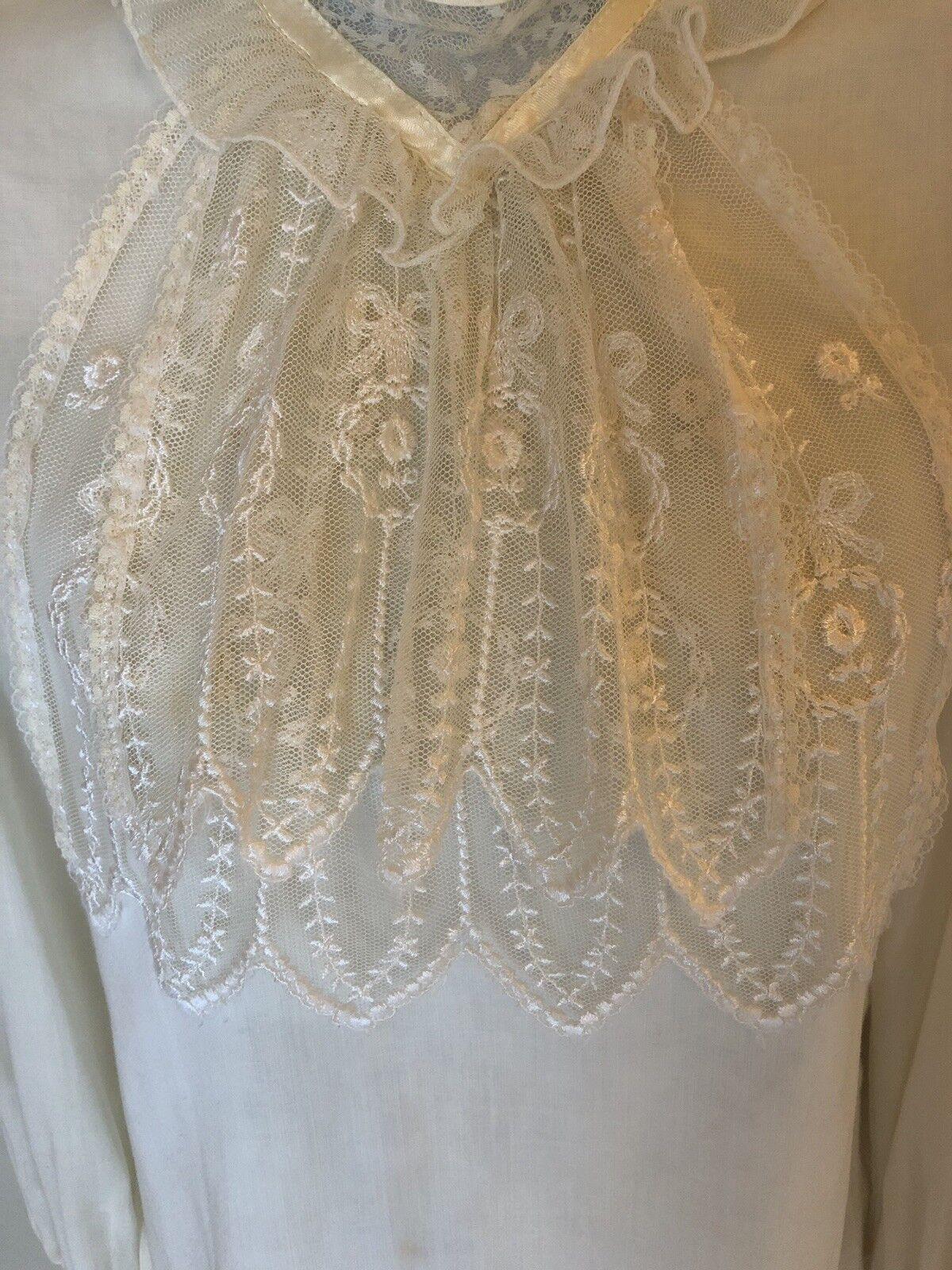 jessicas gunnies vintage blouse - image 2