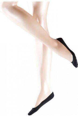 Falke de algodón de tacto paso footlets