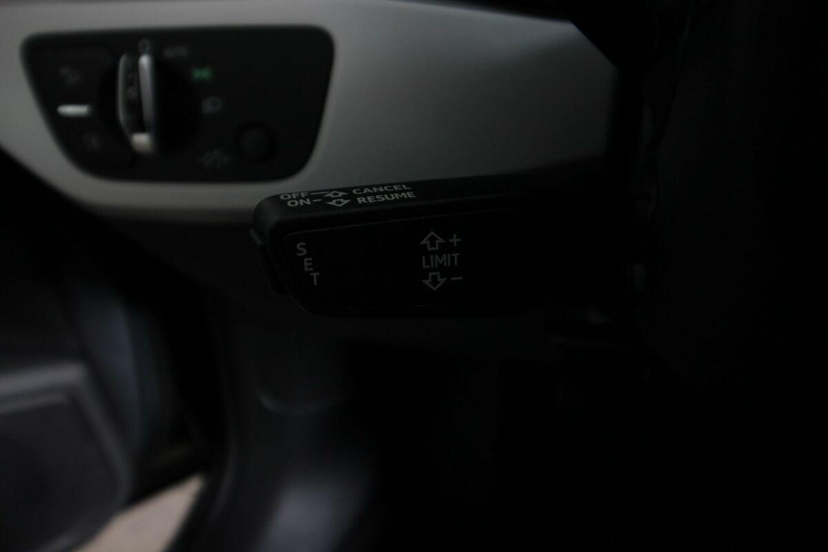 Audi A4 2,0 TDi 150 Avant