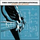 Point of Action by The Impulse International (Vinyl, Dec-2009, Deranged)