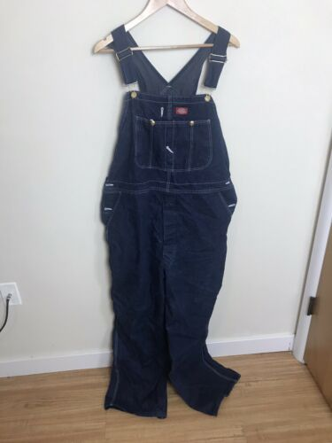 Dickies overalls. size 44x30 - image 1