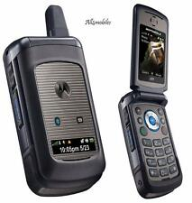 Great Motorola i576 Nextel IDEN Unlocked Rugged PTT Cell Phone Grid, Iconnect