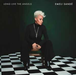 Emeli-Sande-Long-Live-The-Angels-CD-2016-Brand-NEW